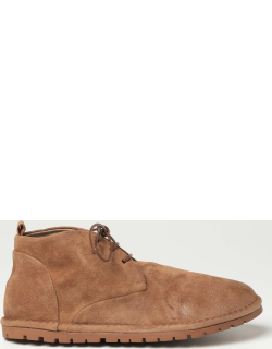 Boots MARSELL Men colour Walnut