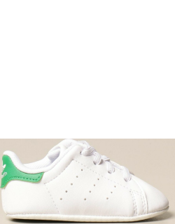 Stan Smith Crib Adidas Originals sneakers in synthetic leather