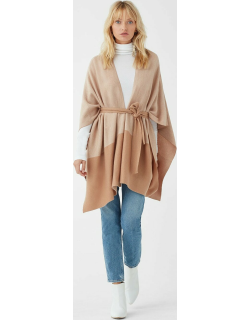 Foothill Poncho Sweater