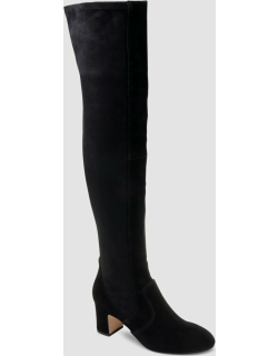 Charlotte Over the Knee Boot