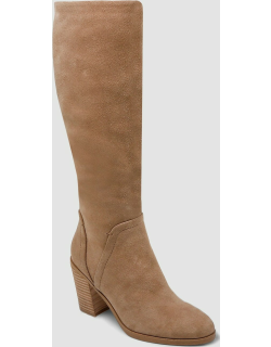 Chester Knee High Boot