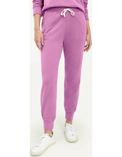 Splendid Womens Eco 100% Recycled Jogger Orchid