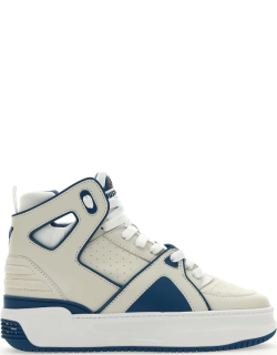 Just Don JD1 high top sneakers