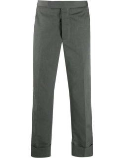 Thom Browne cropped tailored trousers