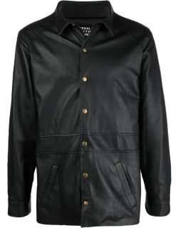 Liberal Youth Ministry classic collar jacket