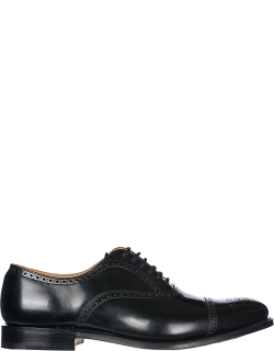 Men's classic leather lace up laced formal shoes toronto brogue