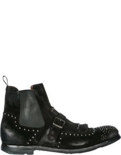 Men's suede ankle boots shanghai