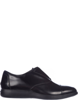 Women's classic leather formal shoes dress x