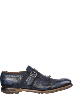 Men's classic leather lace up laced formal shoes shanghai