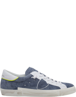 Men's shoes suede trainers sneakers prsx