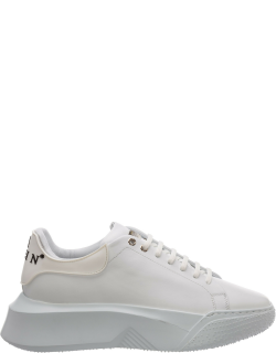 Men's shoes leather trainers sneakers iconic