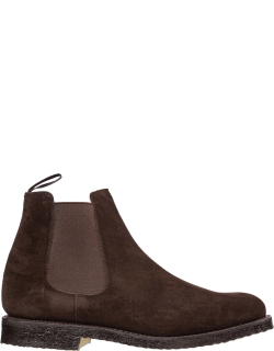 Men's suede ankle boots greenock