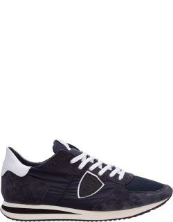 Men's shoes suede trainers sneakers trpx