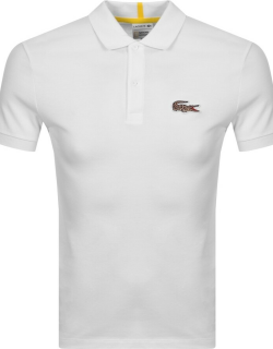 Lacoste Live X National Geographic Polo T Shirt