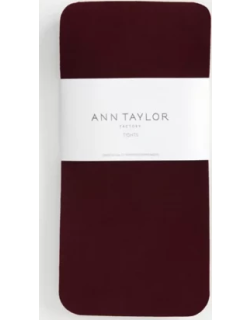 Ann Taylor Factory Essential Tights
