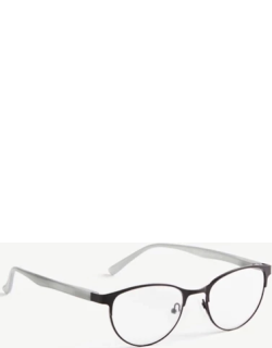 Ann Taylor Round Reading Glasses