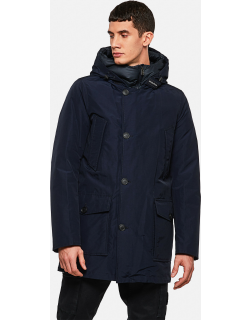 Woolrich Down filled raincoat