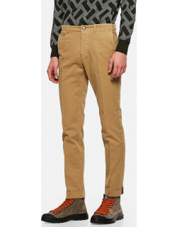 Golden Goose Slim fit trousers