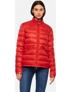 Moncler Lightweight quilted nylon Longue Saison AGAY down jacket