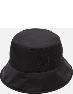 Moncler Bucket Hat with logo