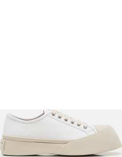 Marni PABLO LEATHER SNEAKERS