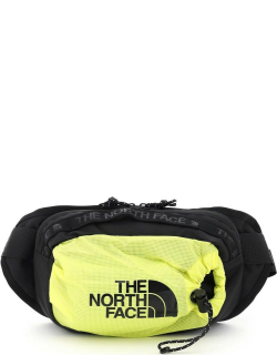 THE NORTH FACE BOZER HIP PACK III BELT BAG - L OS Black, Yellow Technical