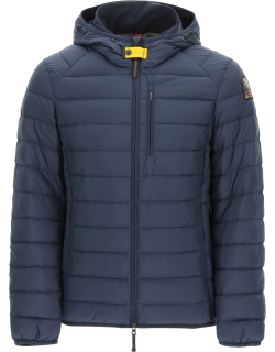 PARAJUMPERS LAST MINUTE QUILTED DOWN JACKET S Blue