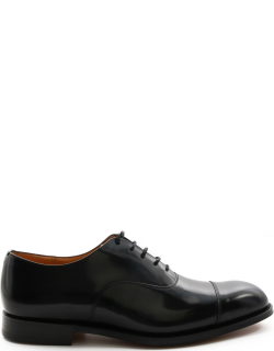 Oxford in Calf Leather