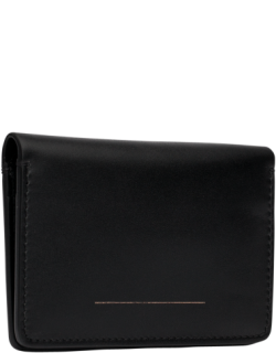 Double Card Holder - New Black