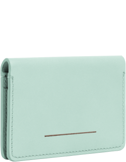 Double Card Holder - Mint