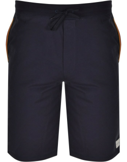 PS By Paul Smith Jersey Shorts Navy