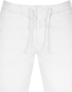 Superdry Sunscorched Chino Shorts White