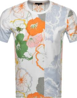 Ted Baker WARMDAY T Shirt White