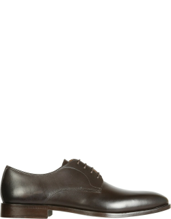 boss derby shoes