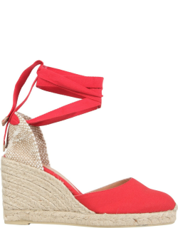 castaner cute espadrilles with wedge