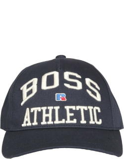 boss feagle hat with exclusive logo