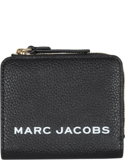 marc jacobs the mini colorblock compact wallet