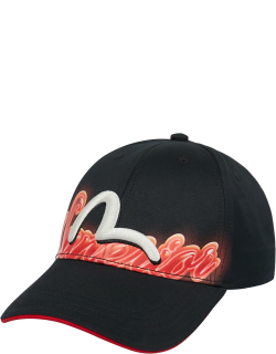 """Seagull Embroidered and """"Superior"""" Printed Baseball Cap"""