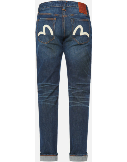 Seagull Stretch Skinny Fit Jeans #2023