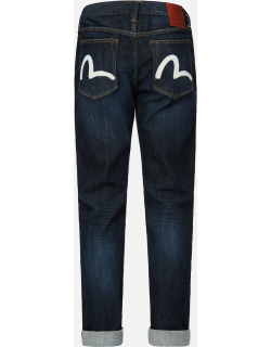 Seagull Pocket Carrot Fit Jeans #2017