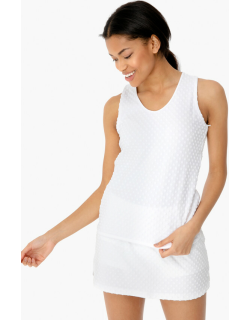 Dotted Sport Tank