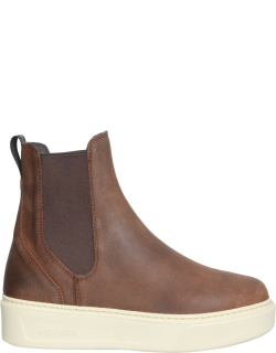 woolrich leather boots