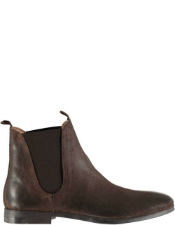 H By Hudson H Atherstone Chelsea Boots - Brown