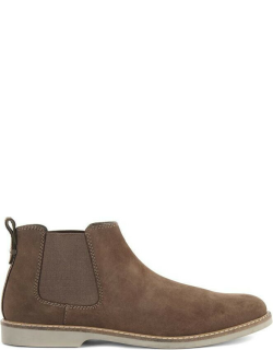 Barbour Sedgefield Chelsea Boots - Taupe BE33