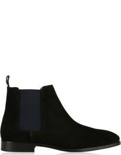 PS Paul Smith PS Gerald Chels Boot Sn00 - Black Suede 79