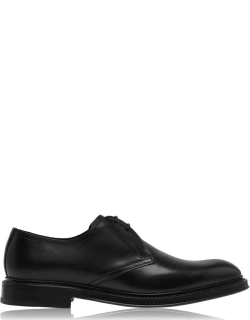 Dolce and Gabbana Giotto Derby Shoes - Nero 80999