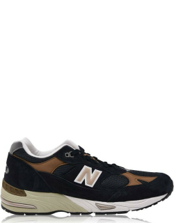 New Balance 991 Made In UK Sneakers - Navy