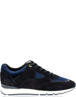ANDROID HOMME Belter Low Top Trainers - Dark Navy