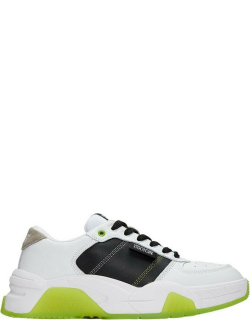Versace Fire1 Low - WHITE