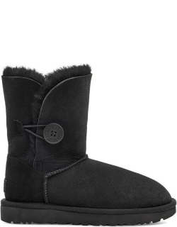 Ugg Bailey Button 2 Boots - Black